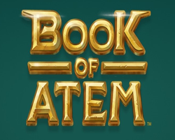 Players can unlock the mysteries of the pharaohs in this five-reel, 10-payline slot
