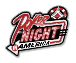Poker Night in America is coming to New York next week.