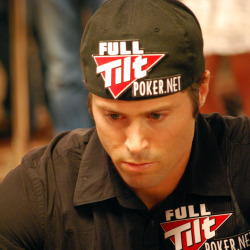 Scott Clements went from short stack to November Nine contender on Day 7.