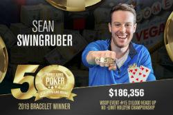 Sean Swingruber