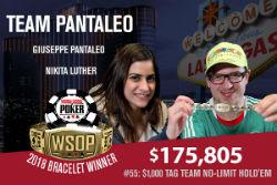 Team Pantaleo