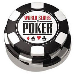 The 47th annual WSOP begins Tuesday, May 31 in Las Vegas.
