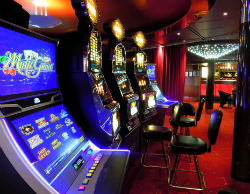 The 777 slot reel has long been associated with luck.