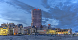 The Atlantic City transaction is expected to close in late 2020 or early 2021.