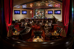 The Parlour Bar at El Cortez in Downtown Las Vegas