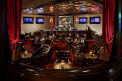 The Parlour Bar at El Cortez in Downtown Las Vegas