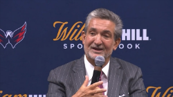 Ted Leonsis, chairman, founder, principal partner and CEO, Monumental Sports and Entertainment.