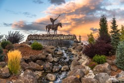 The northern Idaho casino resort was one of the first gaming properties to reopen back in May.