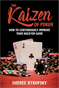 The organizing concept at the heart of this book is kaizen, a concept taken from Japanese management theory.