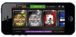 The Pala Casino app will offer 84 games by the end of September.