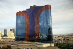 The Rio will continue to be part of the Caesars Rewards network during the lease term.