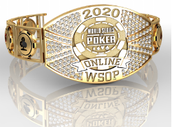 The WSOP Online Series will feature the biggest in the history of online poker.