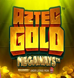 This 6-reel slot features classic Megaways action with cascading and exploding symbols.