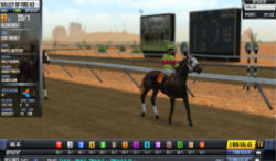 Virtual horse racing by Virtual Media Group will be popping up at sportsbooks at MGM properties in Las Vegas.