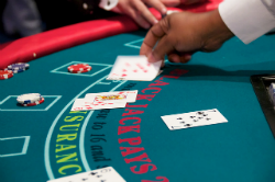 Watch out for these blackjack mistakes.