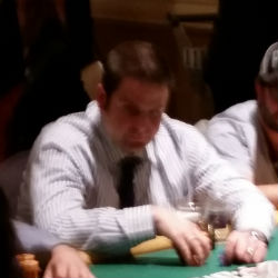 Director poker tournament