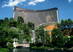 "Wynn Las Vegas is one of the ""must-visits"" during a stroll down The Strip."