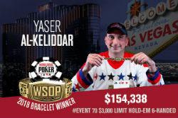 Yaser Al-Keliddar