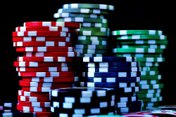 Your bankroll is the only indicator of the stake you should be playing.