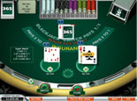 bet365 Casino's Blackjack Switch