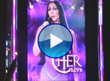 Cher Live from Scientific Games
