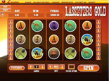 Lasseters Gold