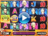 Mighty Cash Big Money from Aristocrat