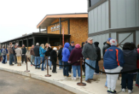 Point Place Casino draws crowd for Grand Opening