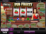 Pub Fruity