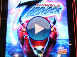 Rumble Thunder from Ainsworth Gaming