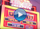 Super Red Hot Jackpots