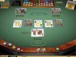 Triple Pocket Hold'em Poker Gold
