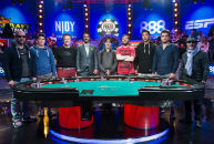 Poker pros and media make WSOP Main Event final table predictions