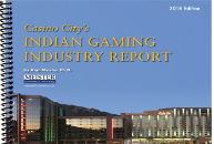 Report: Indian gaming revenue reaches all-time high