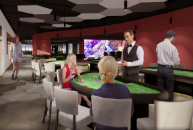 UNLV and Caesars create new technology hub