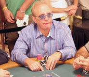 Poker legend David 'Chip' Reese dies at age 56