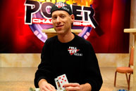 Huck Seed prevails at National Heads-Up Poker Championship