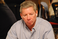 A gracious Mike Sexton is heading to the Poker Hall of Fame