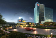 Resorts World Catskills celebrates Grand Opening Gala