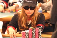 2008 WSOP Poker Player Profiles: Vanessa Rousso
