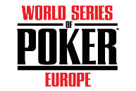 WSOP Europe unveils 2017 schedule