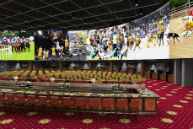 Major upgrades a big hit at Westgate Las Vegas SuperBook