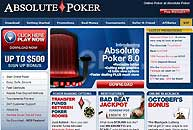 Absolute Poker responds to charges of insider cheating