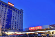 Ameristar East Chicago in Indiana to launch sports betting