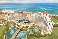 SLS Baha Mar opens doors to hotel guests