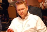 Ryan Lenaghan grabs Main Event lead; Ben Lamb lurking