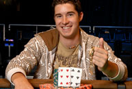 The Hinkle brothers make history at the WSOP