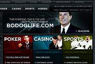 Bodog offering Spanish-language services