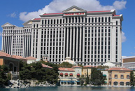 Harrah's changing name to Caesars Entertainment