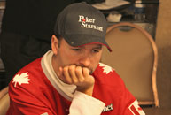 Cards go dead for Negreanu in bid for WSOP bracelet No. 5